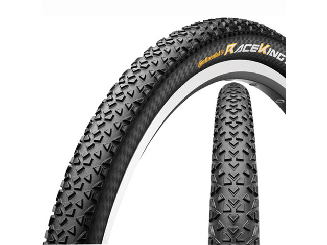 """Continental Race King Tyres RaceSport 29"""", foldable black"""